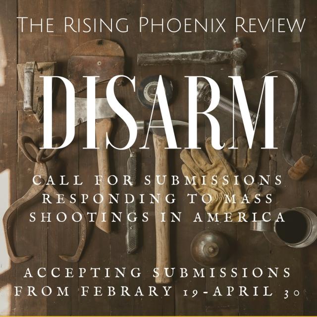 Disarm (1)